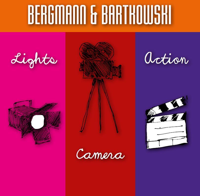 "Album ""Lights Camera Action"""