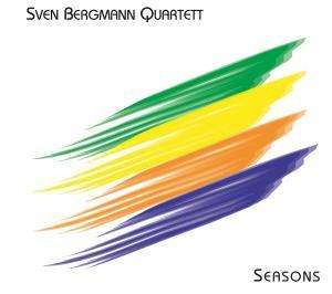"Sven Bergmann Quartett ""Seasons"""