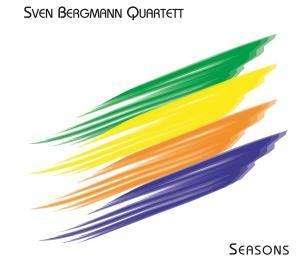 "Sven Bergmann Quartett ""Seasons"""